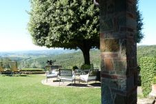 Villa in Civitella in Val di Chiana - Tuscany Villa with Breathtaking View at...
