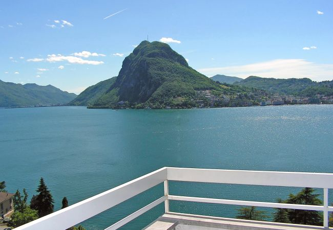 Lugano - Appartement