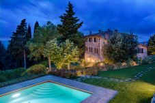 Appartement in Panzano - Luxury Chianti in La Rosa